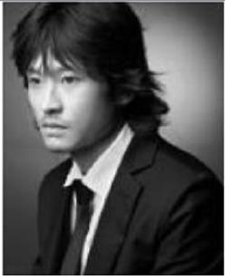 김경주(Kim Kyung Ju, 1976년~)